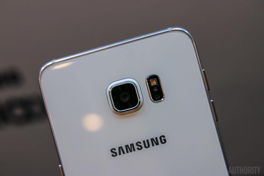 Samsung Galaxy S6 Edge Plus Hands On-22