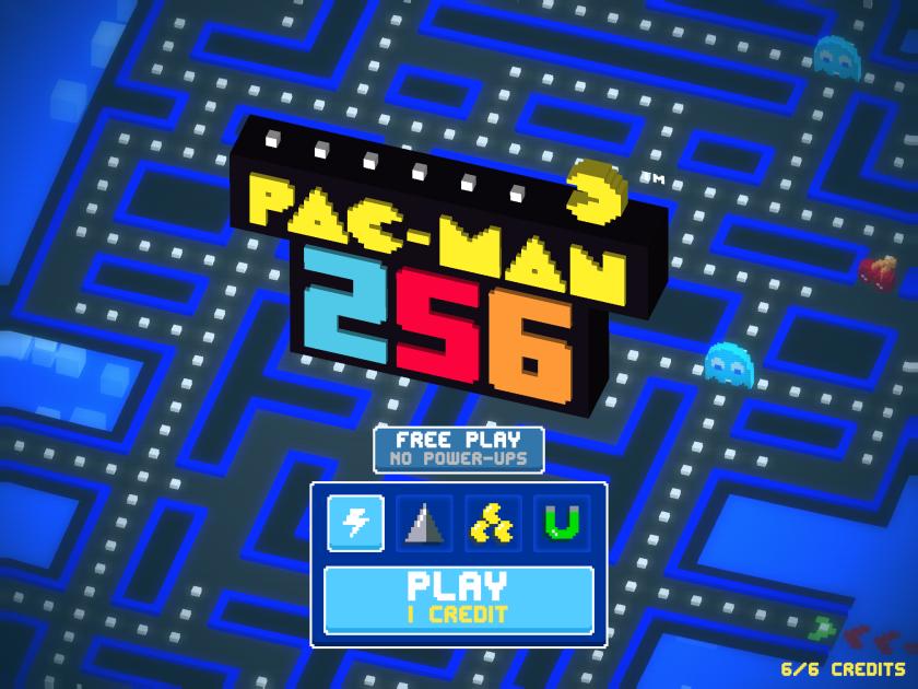 Pacman 256 скачать торрент - фото 6