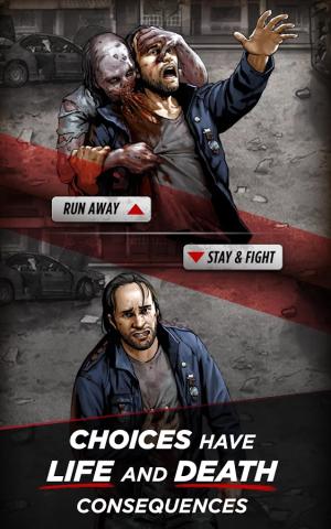Walking Dead- Road to Survival 3