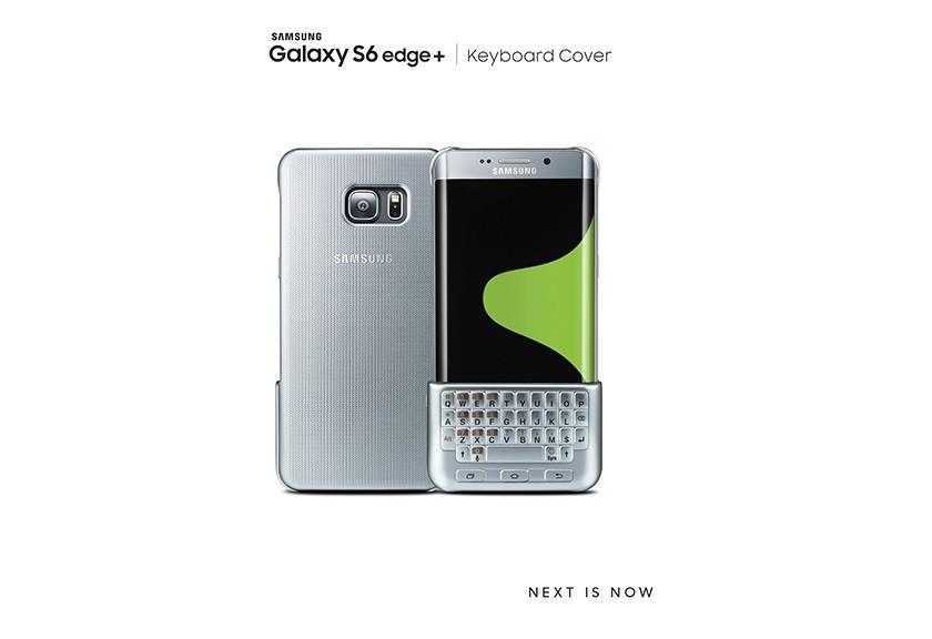 Samsung Galaxy Note 5 & Samsung Galaxy S6 Edge+ - O que nos trouxe a Samsung? 3