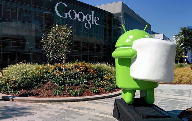 marshmallow-statue