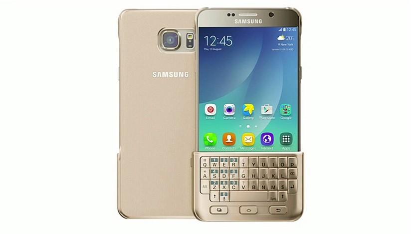 Samsung Galaxy Note 5 & Samsung Galaxy S6 Edge+ - O que nos trouxe a Samsung? 2
