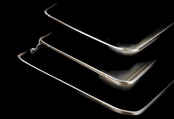 samsung note 5 s6 edge Plus tablet teaser