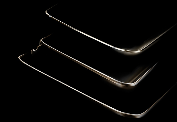 samsung note 5 s6 edge Plus teaser