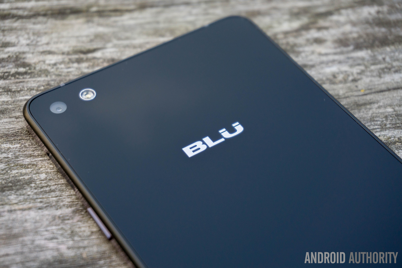 BLU Vivo Air LTE-17