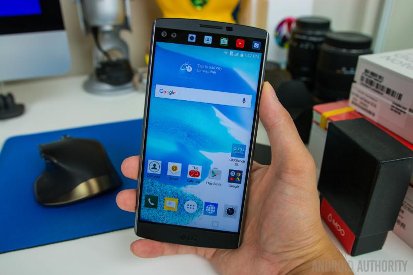 LG V10 Hands On-22