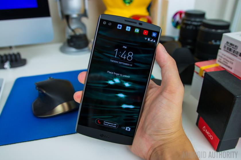 LG V10 Hands On-24