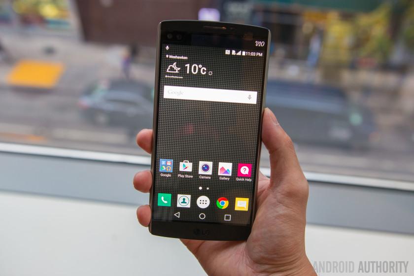 LG V10 Hands On-28