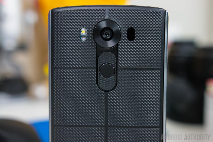 LG V10 Hands On-9