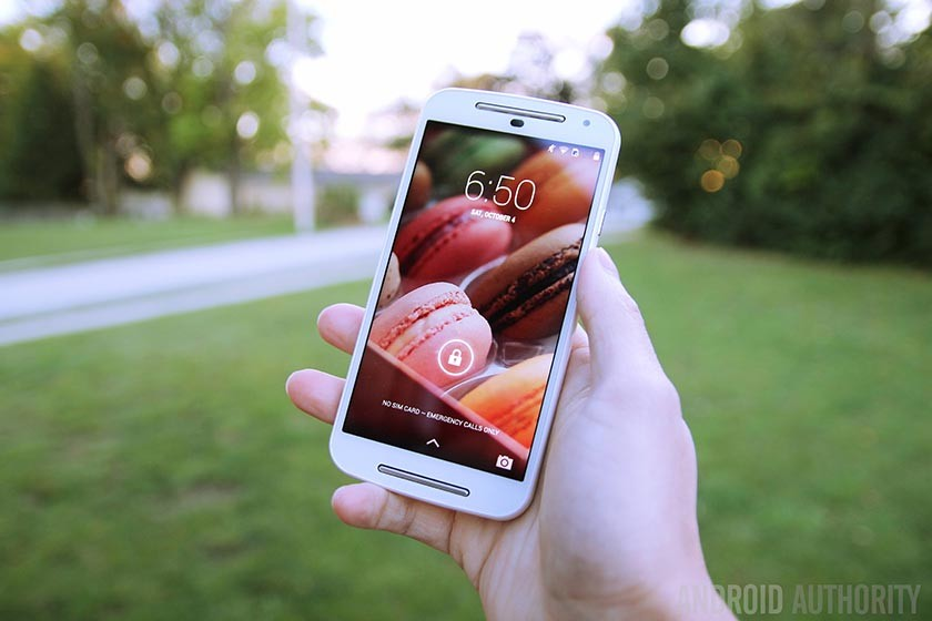 Android 6.0 Update Now Rolling Out To The Droid Turbo 2