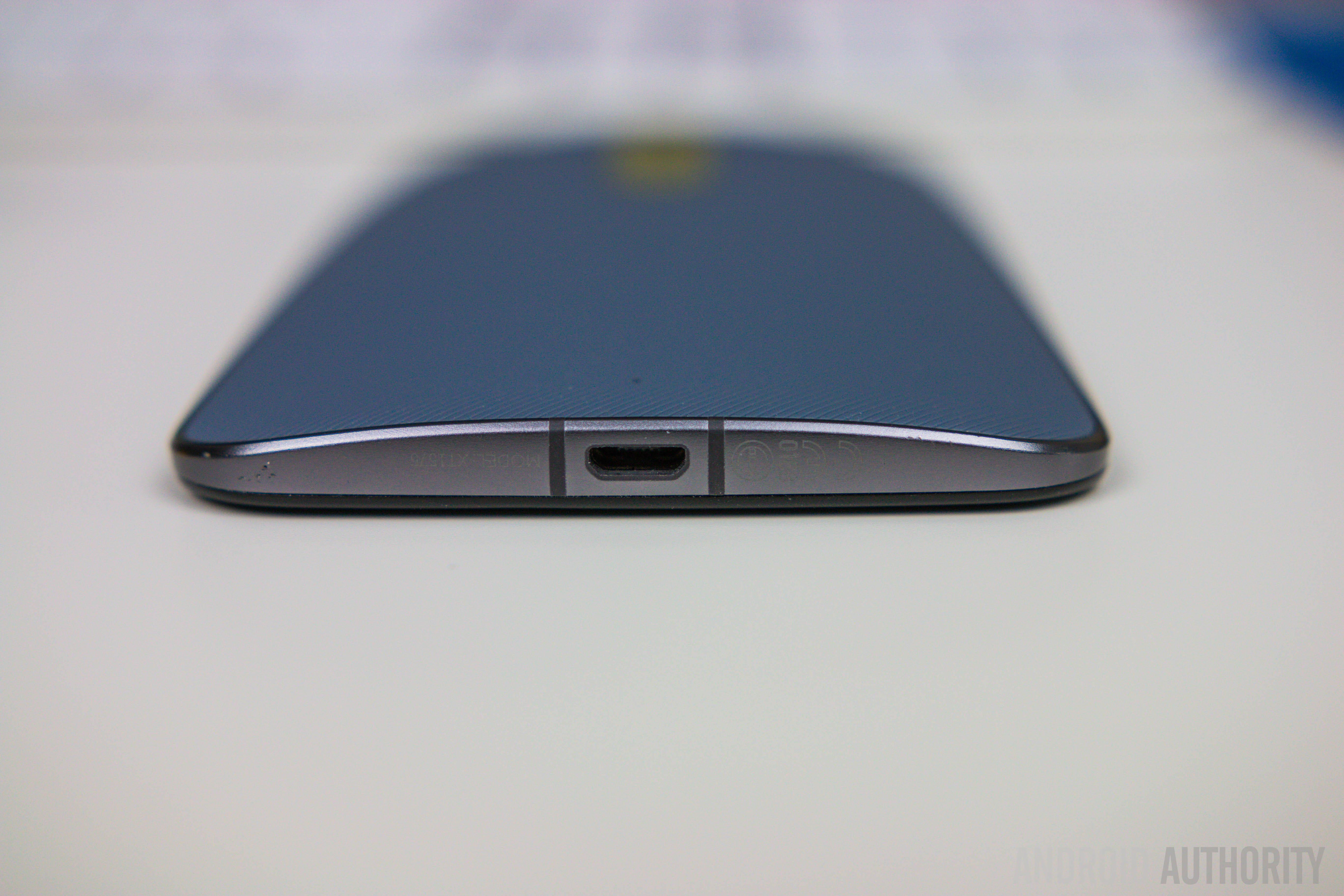 Moto X Pure Edition-10