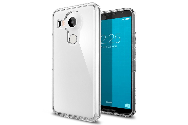 Nexus 5x case 1