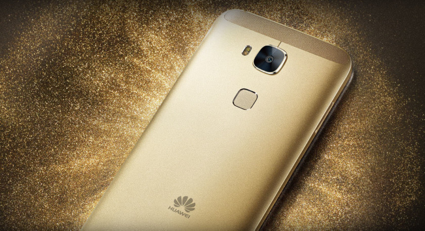New Huawei Mate S smartphone launched