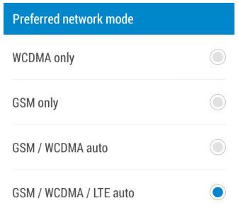 preferred-network-mode