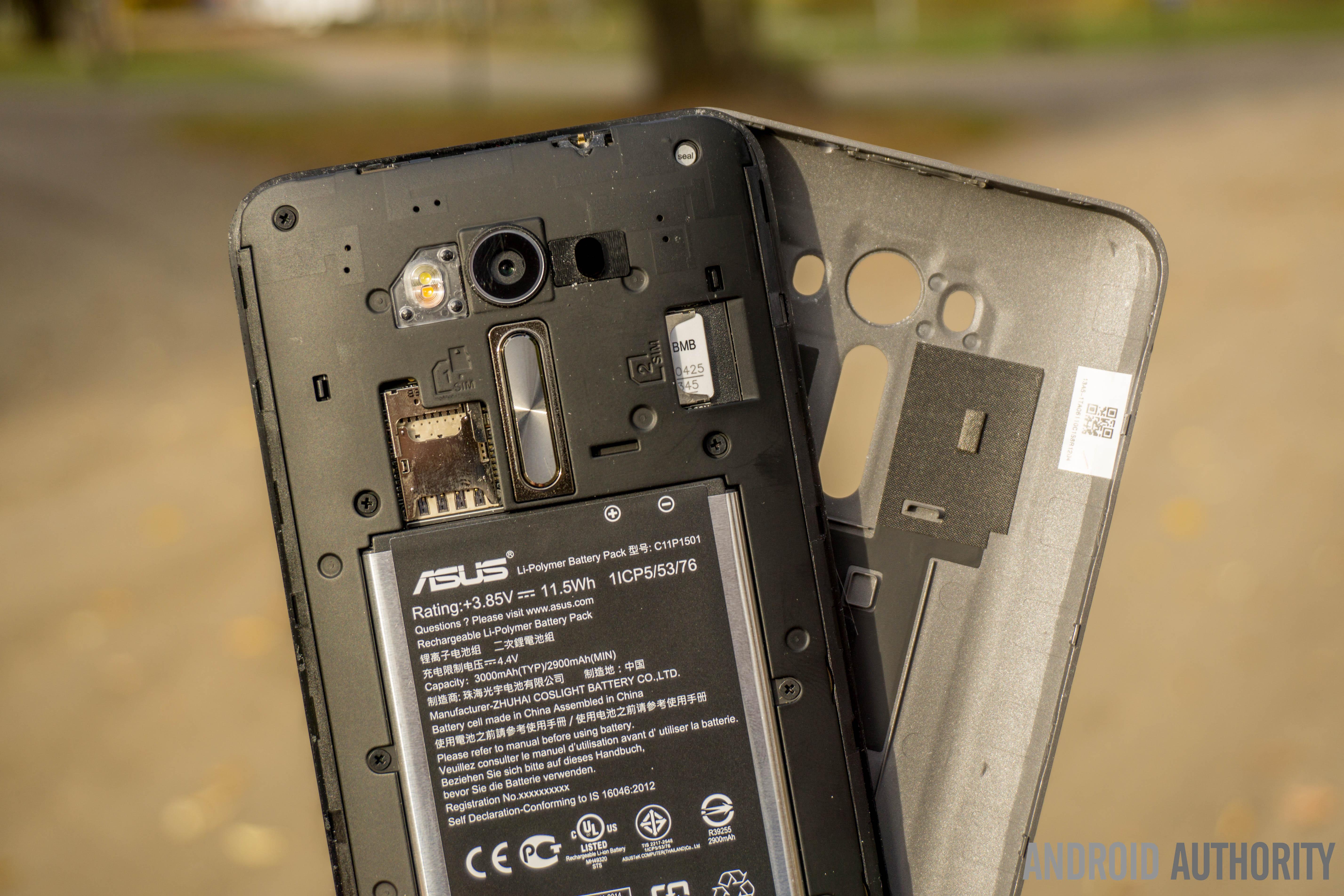 ASUS Zenfone 2 Laser-16