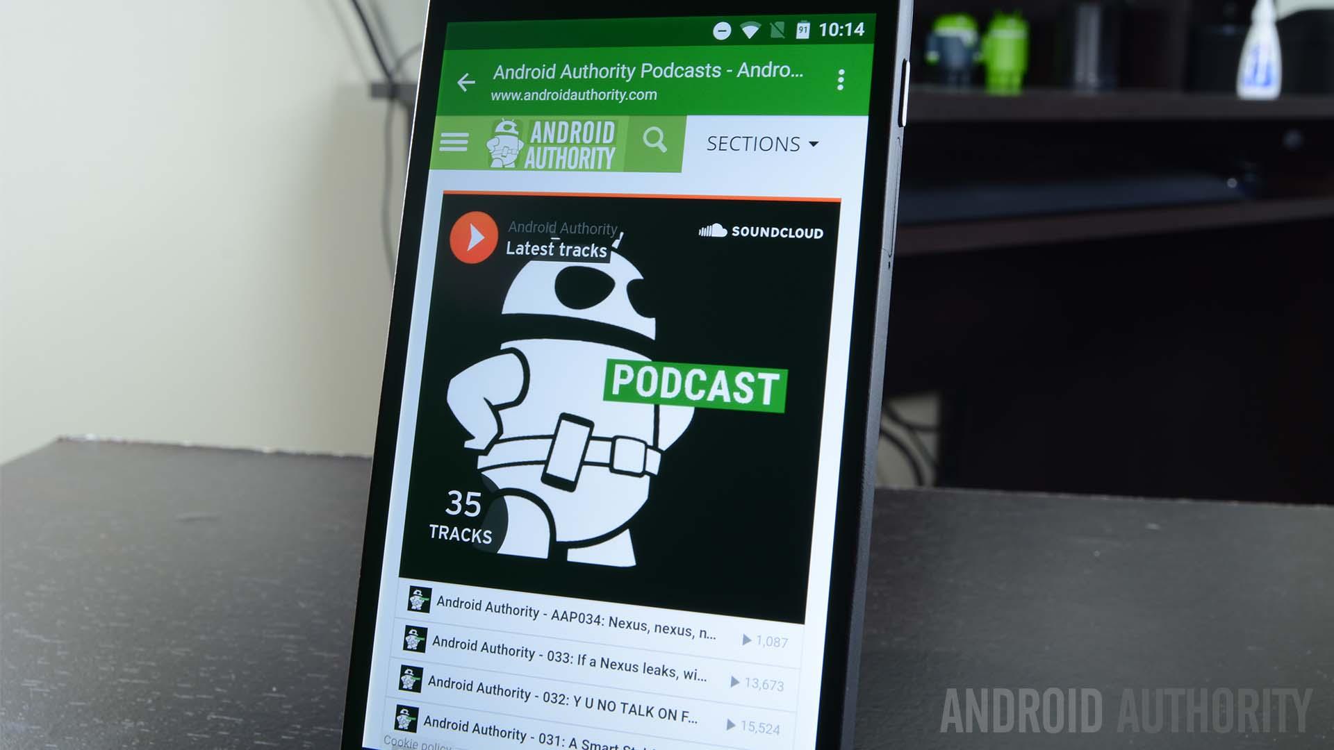 Android Marshmallow Chrome Custom Tabs 3