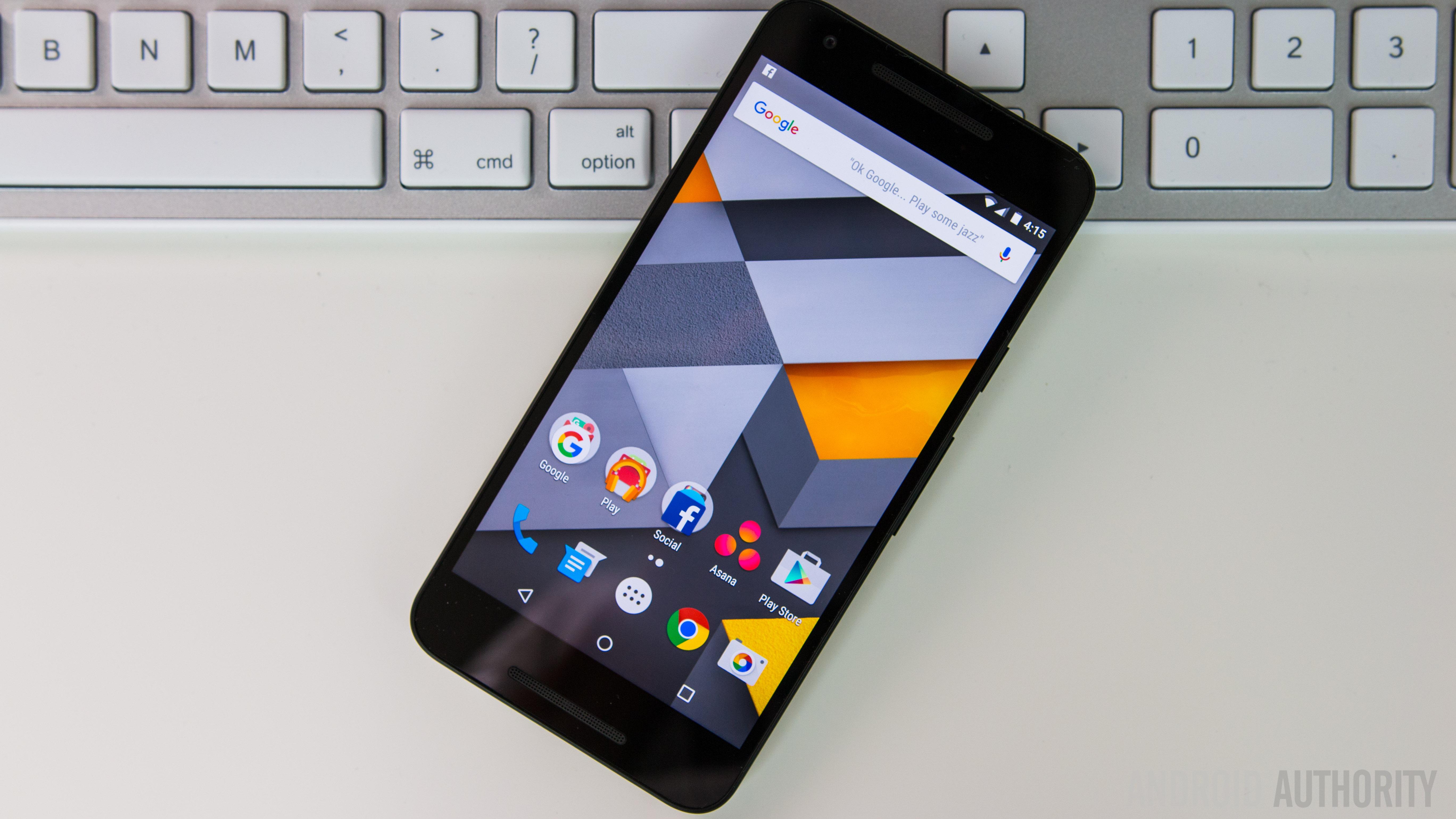 LG Nexus 5X Unboxing-20