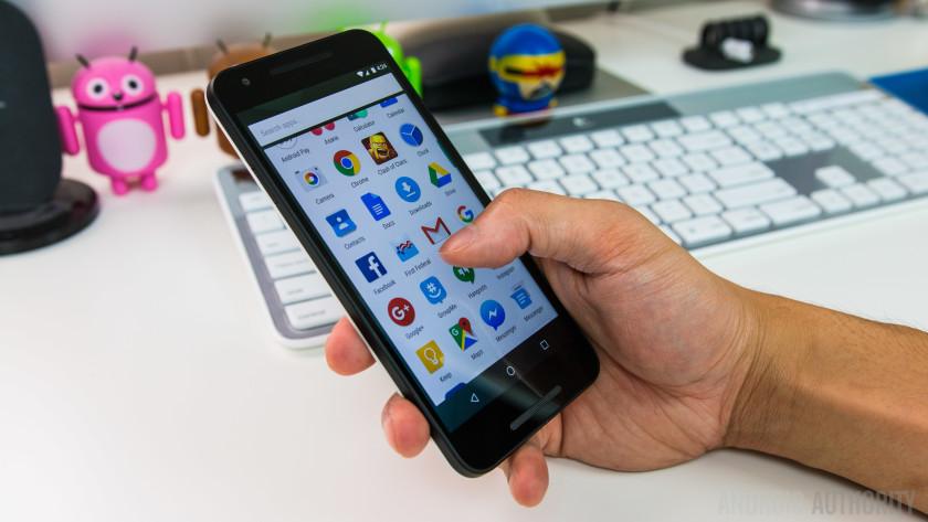 LG Nexus 5X Unboxing-28