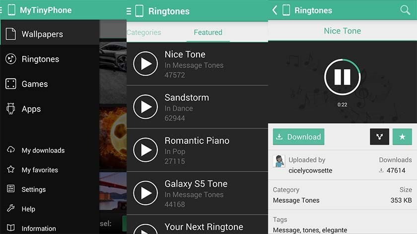 5 best apps for notification and ringtones android authority