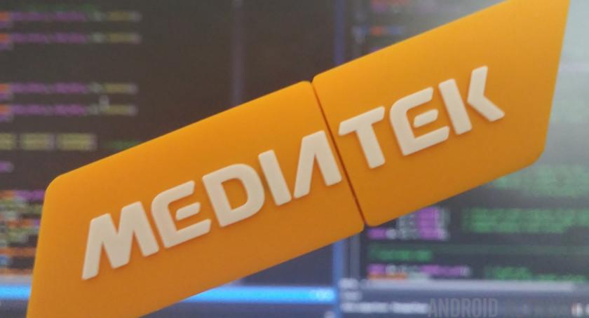 MediaTek development USB