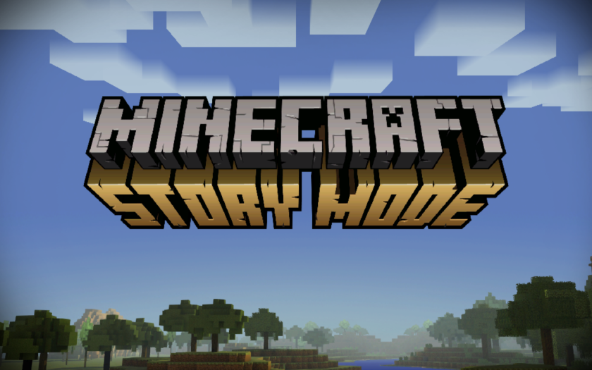 Minecraft Story Mode Episode 1 Review