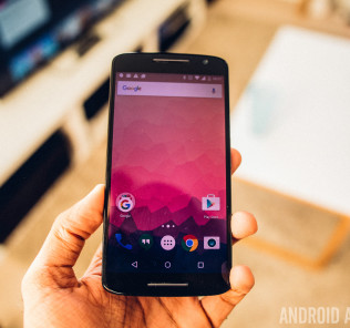 Moto X Play Hands on review-3