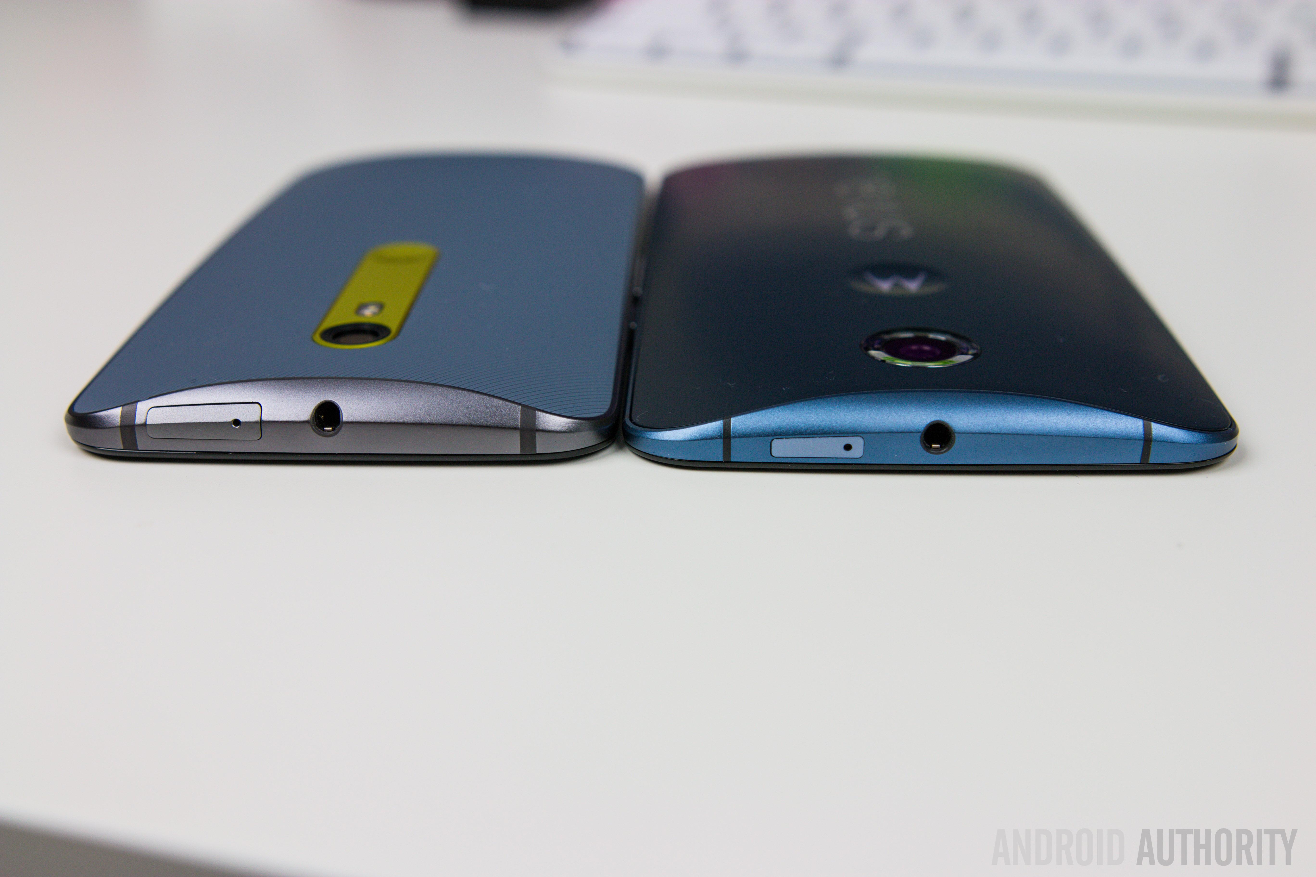 Moto X Pure Edition Vs Nexus 6-13