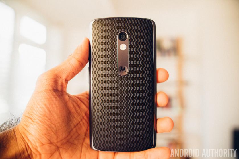 Motorola Moto X Play 2015 -1