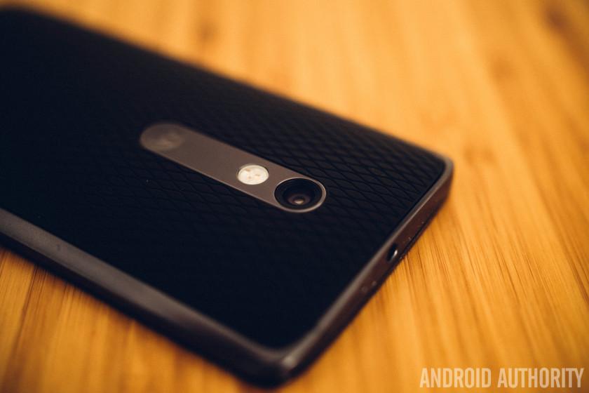 Motorola Moto X Play 2015 -19