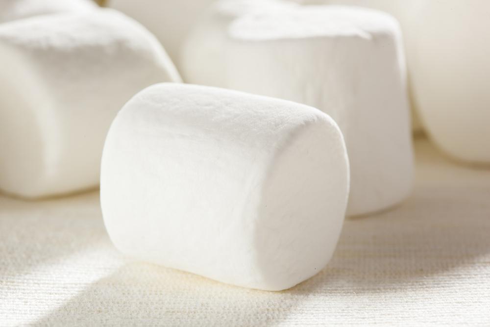 Tastey Marshmallow