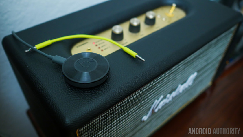 chromecast audio review aa (2 of 7)
