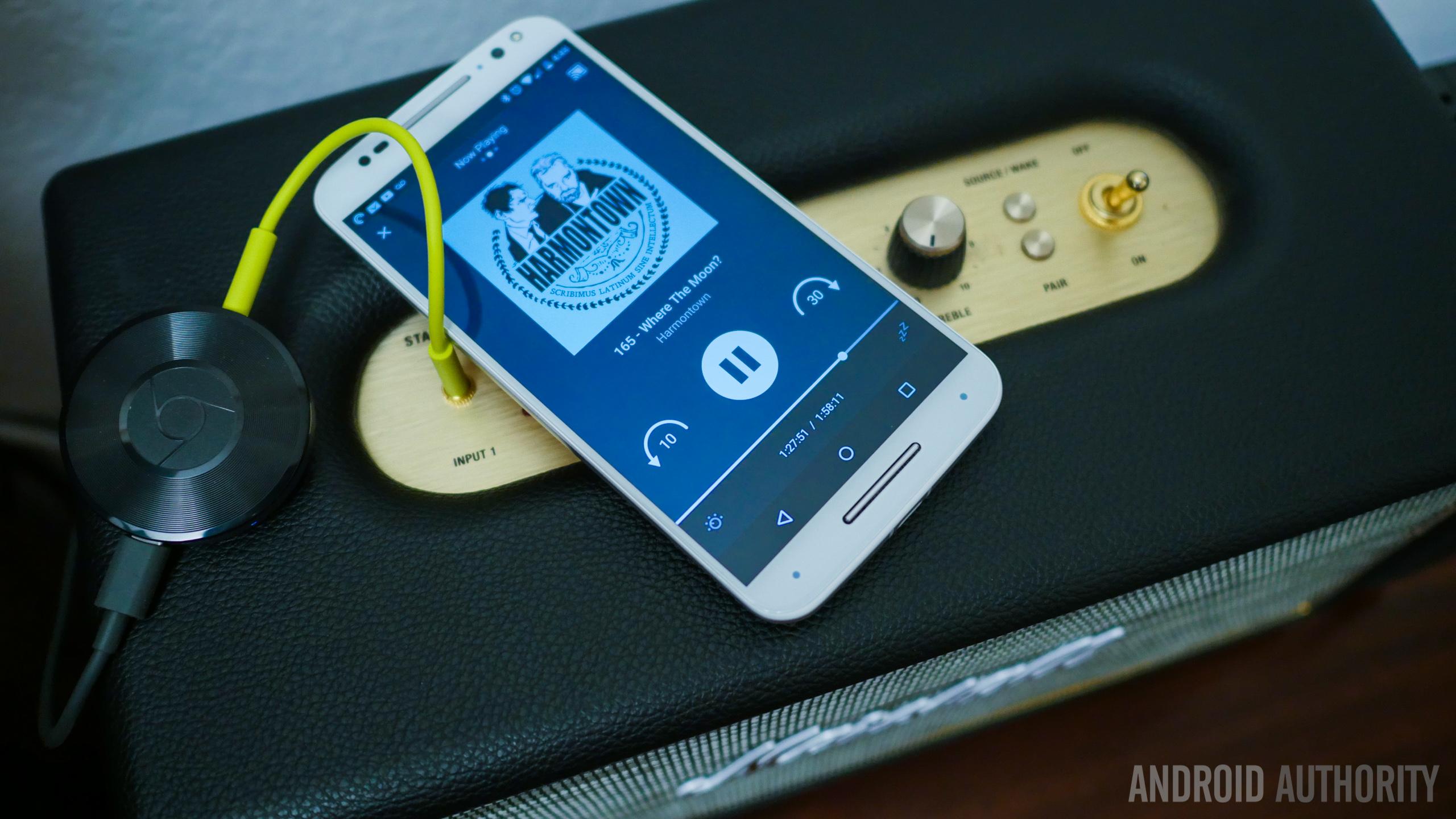 chromecast audio review aa (6 of 7)