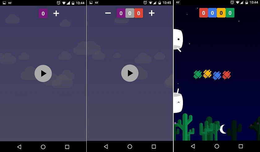 flappy-android