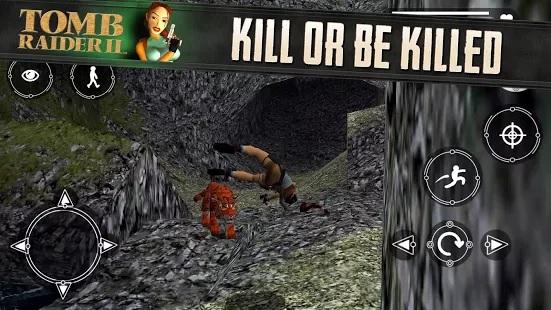 Tomb Raider II APK 1.0.51RC 2