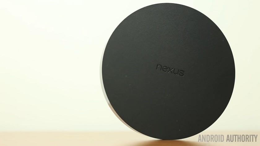 Google Nexus Player
