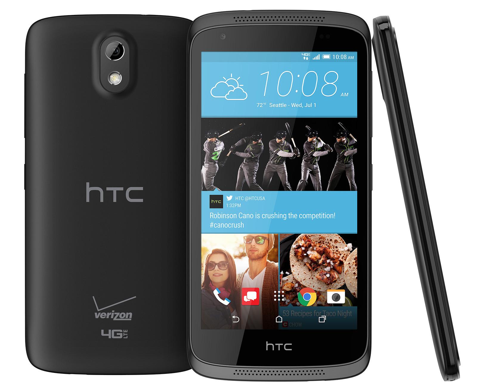 HTC Desire 526 Verizon