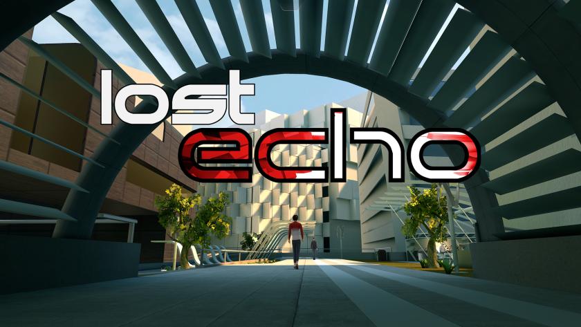 Lost Echo 1