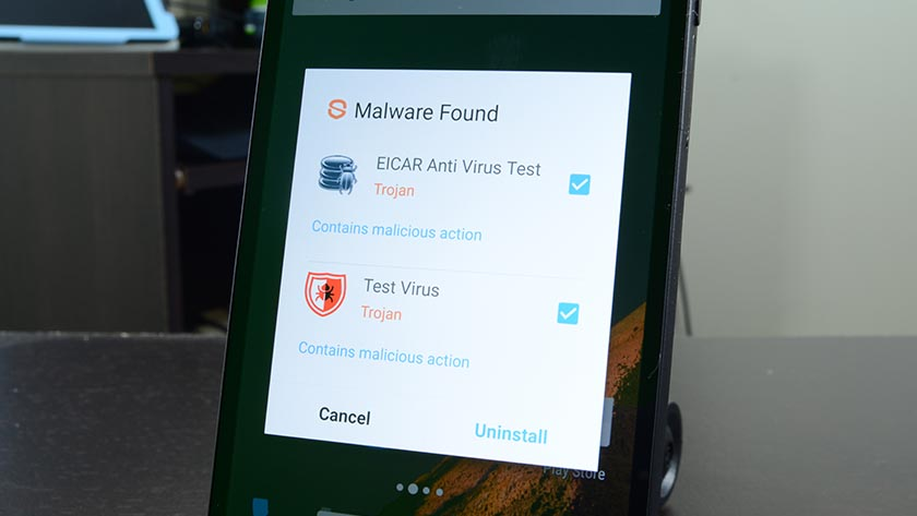 15 best antivirus Android apps and anti-malware Android apps ...