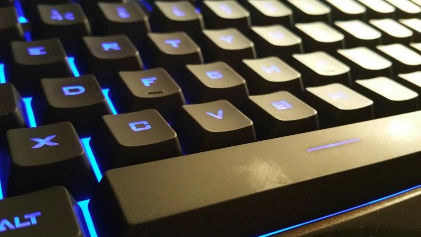 programming keyboard