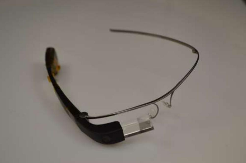 Google Glass Enterprise Edition AA 5