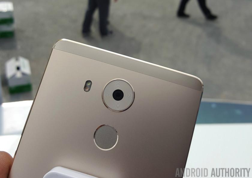 Huawei Mate 8 AA-