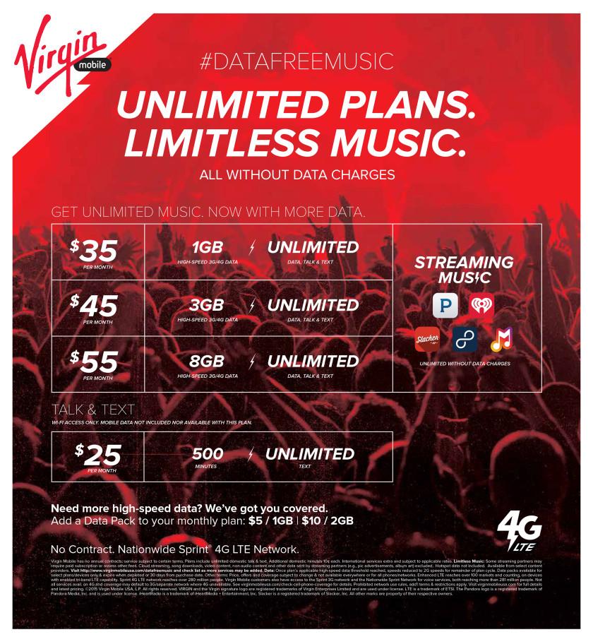 Virgin Media - Fibre Broadband, Digital TV, Mobile More