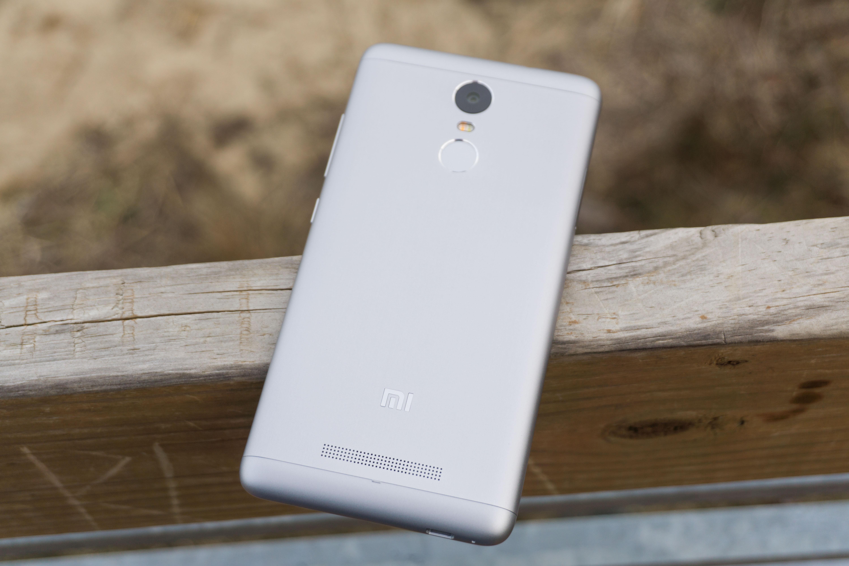 Xiaomi Redmi Note 3-12