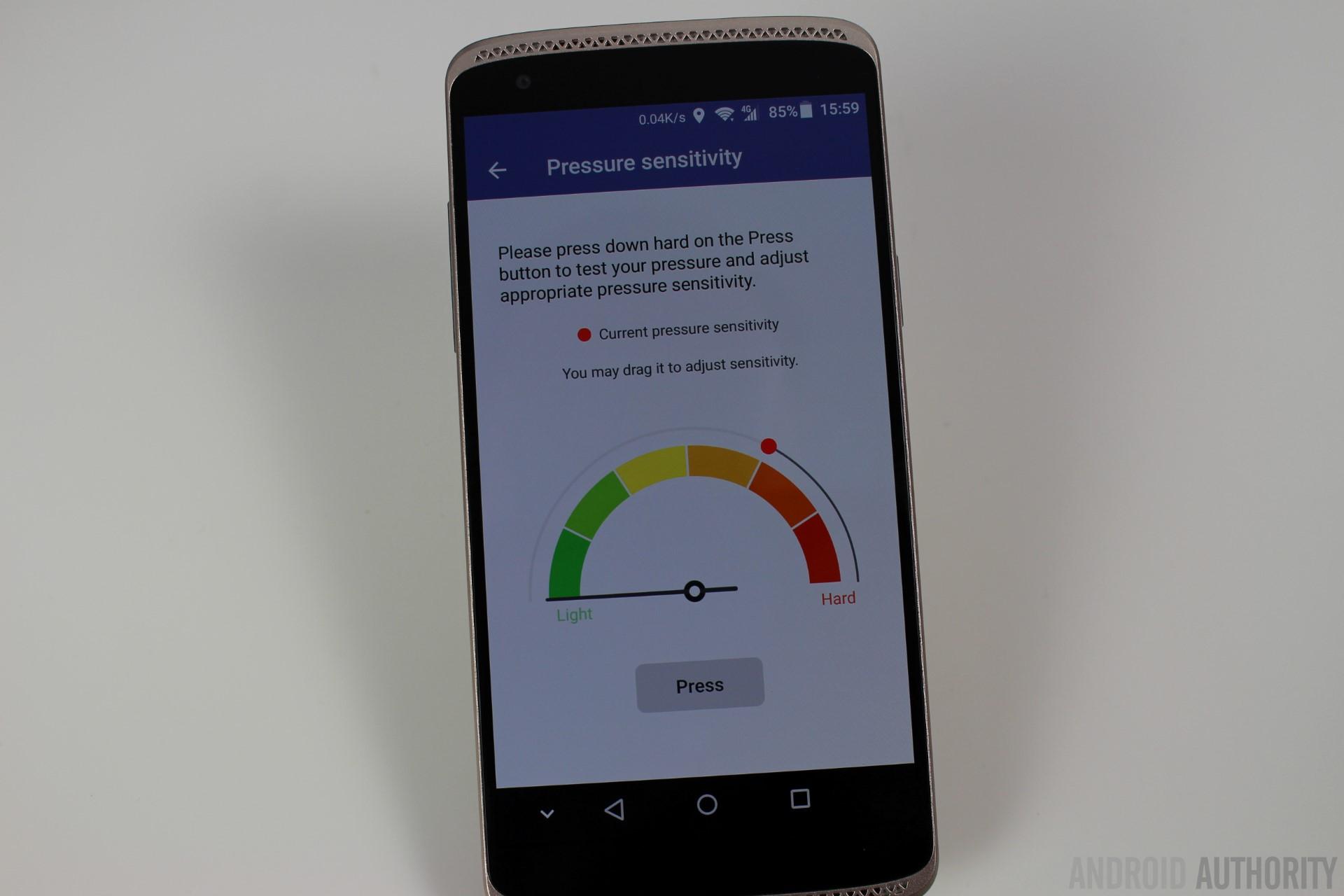 ZTE Axon Mini Premium Edition review - Android Authority