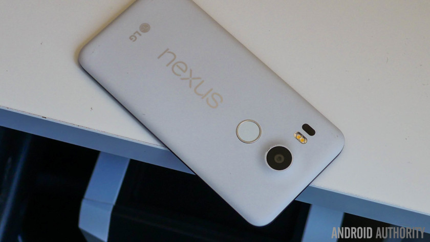 nexus 5x second opinion aa (1 of 12)