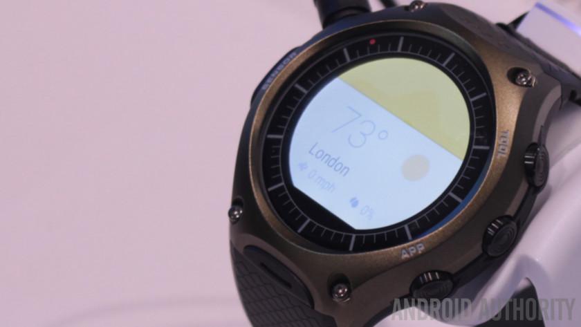 Casio WSDF10 Watch 11