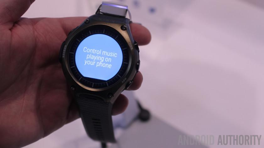 Casio WSDF10 Watch 7