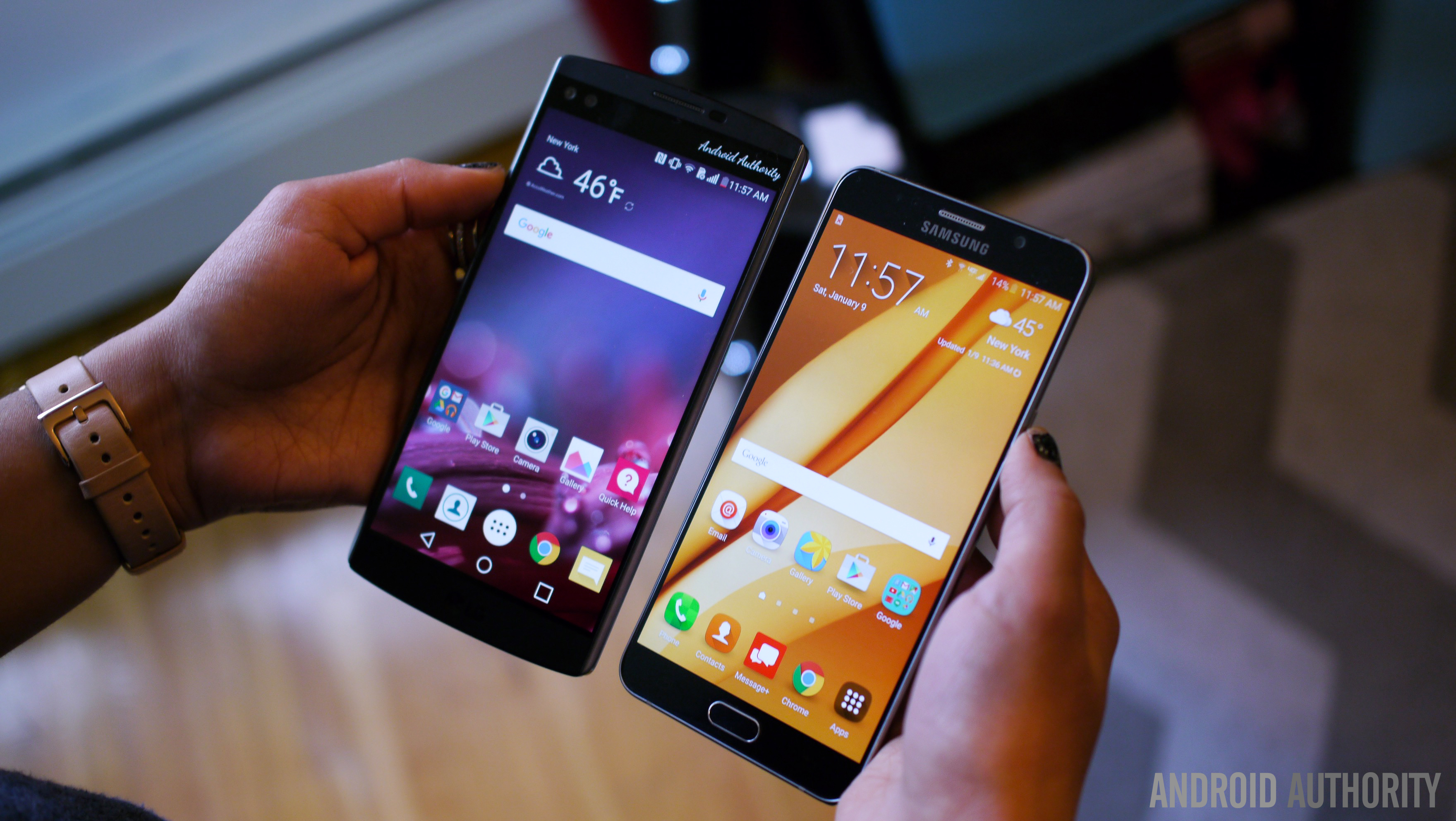 Phone Difference Between Android And Smart Phones amoled vs lcd differences explained