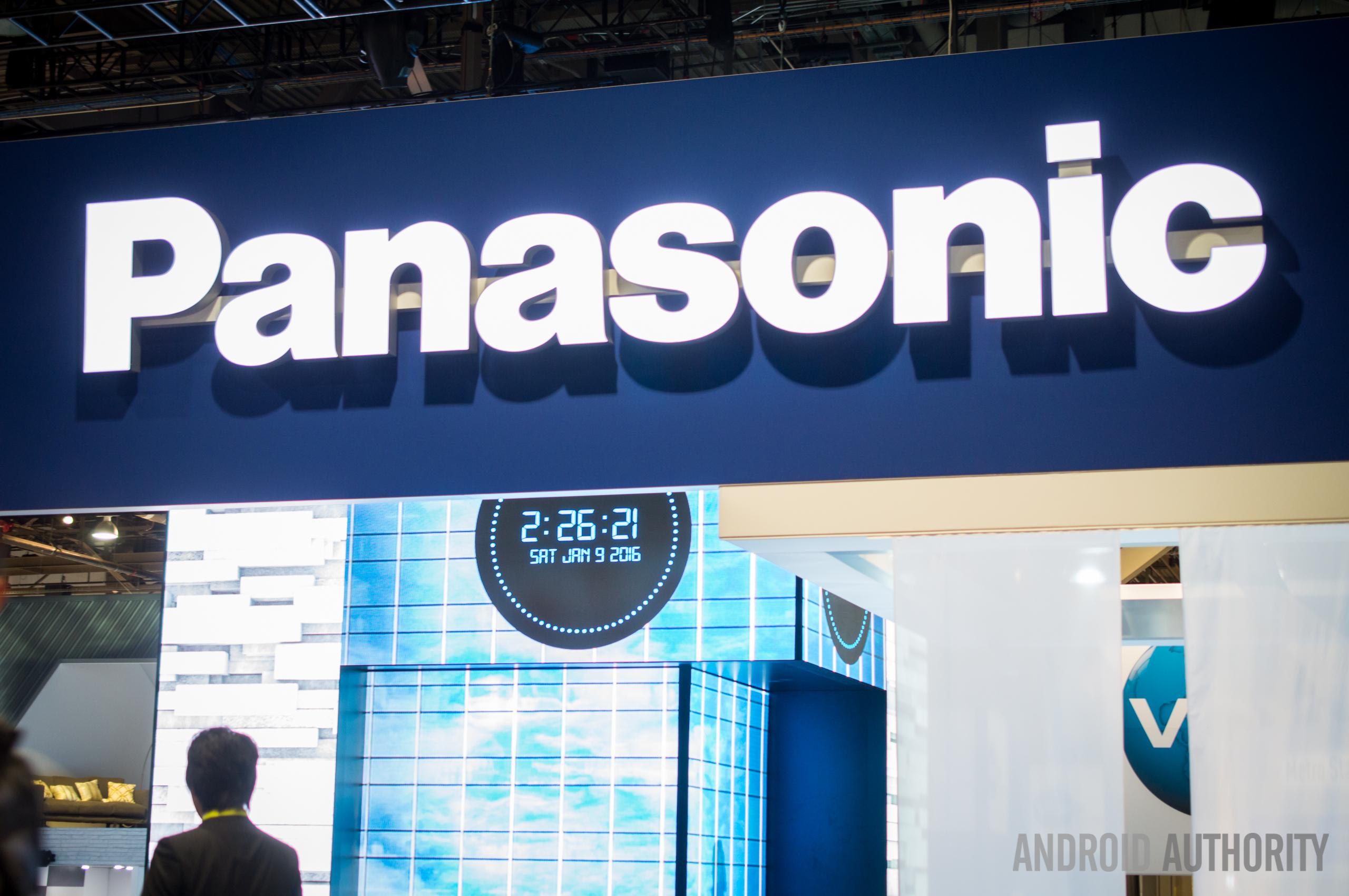 Panasonic-1