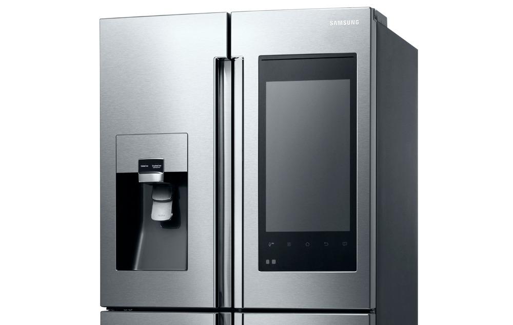 Samsung Family Hub fridge